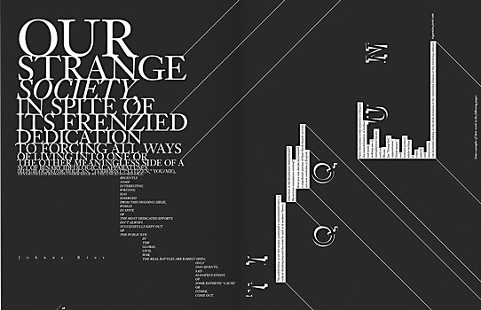 New Currents in Chicago Design