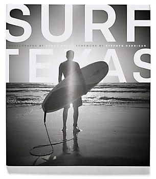 Surf Texas book