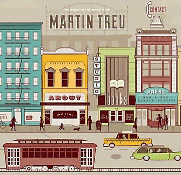 Martin Treu