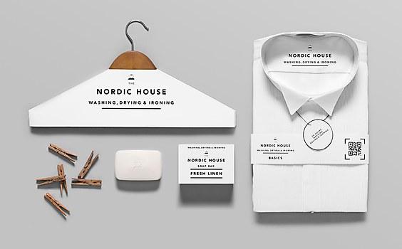 Nordic House identity