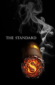 The Standard identity