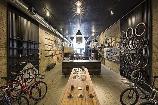 Handsome Cycle Co.