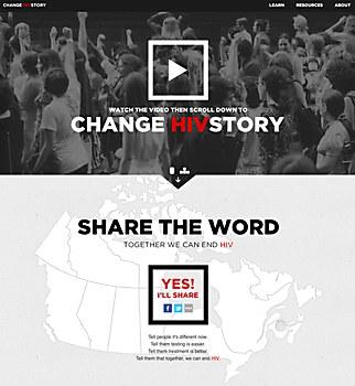 IDN | Change HIVStory