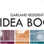 2012 Garland Residential Idea Book