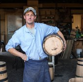 Cooper / Barrel Maker