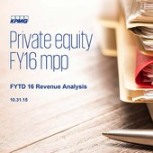 Private Equity FY16_PPT