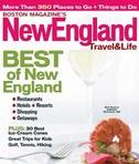 New England Travel & Life Magazine