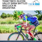 Team TIBCO-Silicon Valley Bank women's professional cycling