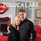 Toluca Lake Magazine - January/February 2017