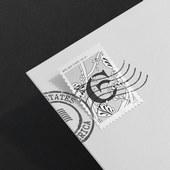 Stamp for Art1