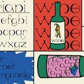 Mariani Typeface