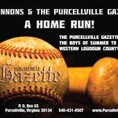 PG Baseball Ad