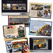 GEHL Sports Marketing Brochure