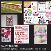 Valentines 2014 Trends