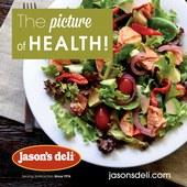 Jason's Deli Times Square Digital Promo