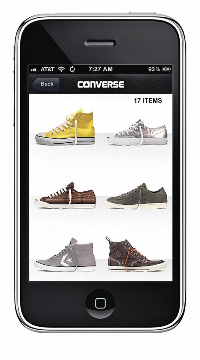 gadget converse
