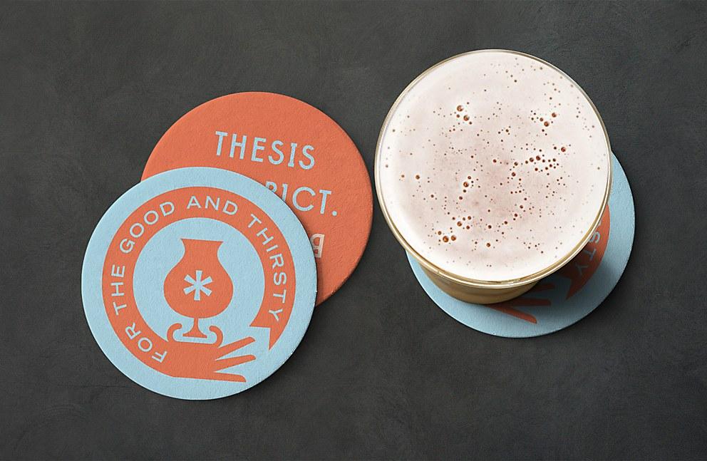 Dissertation project on branding