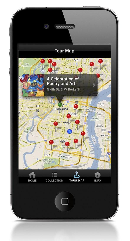 Iconic Mobile   Communication Arts